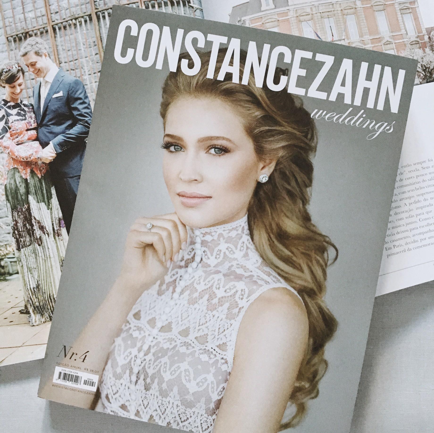 Constance Zahn