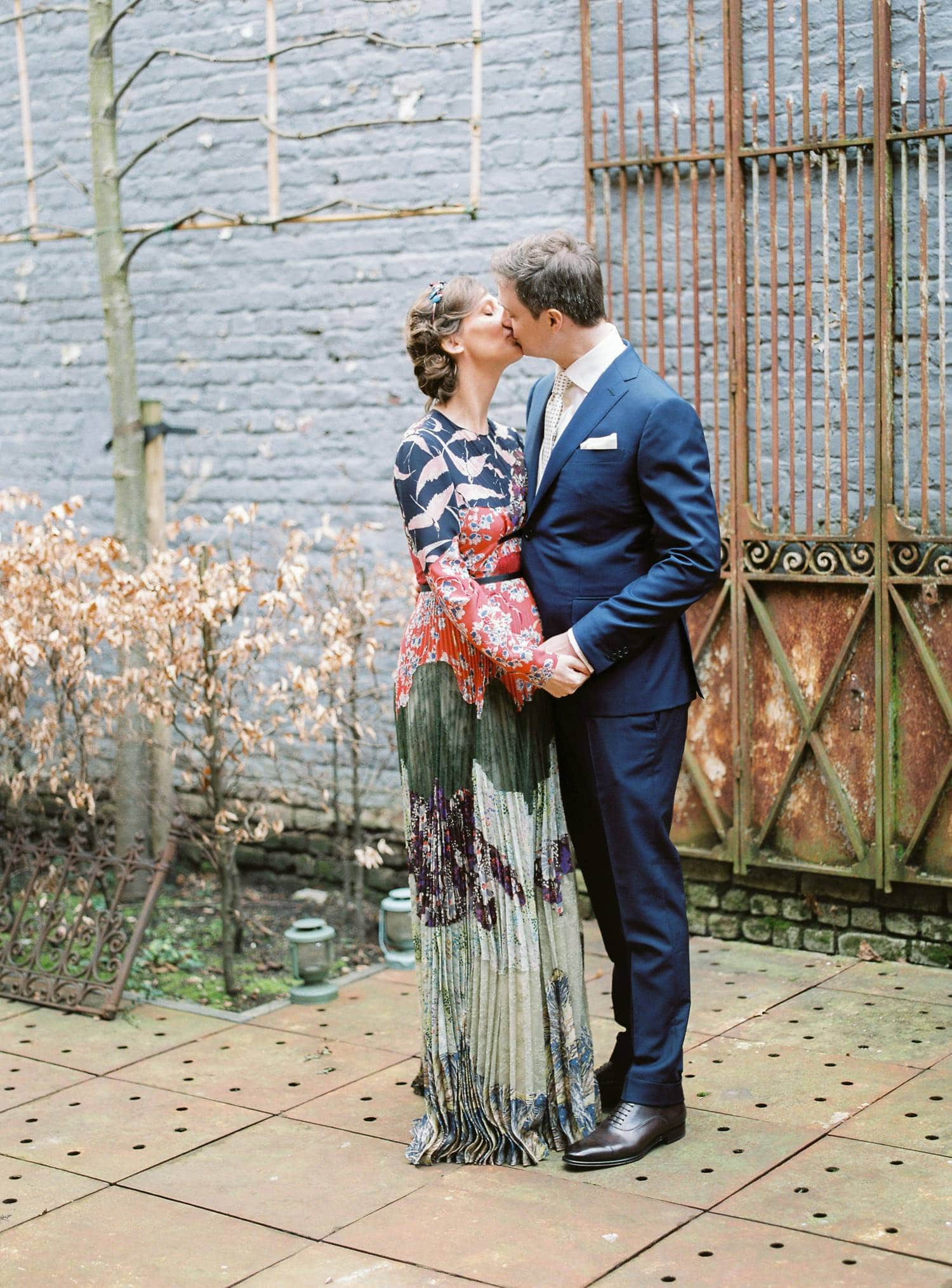 fine art wedding photographer Brussels