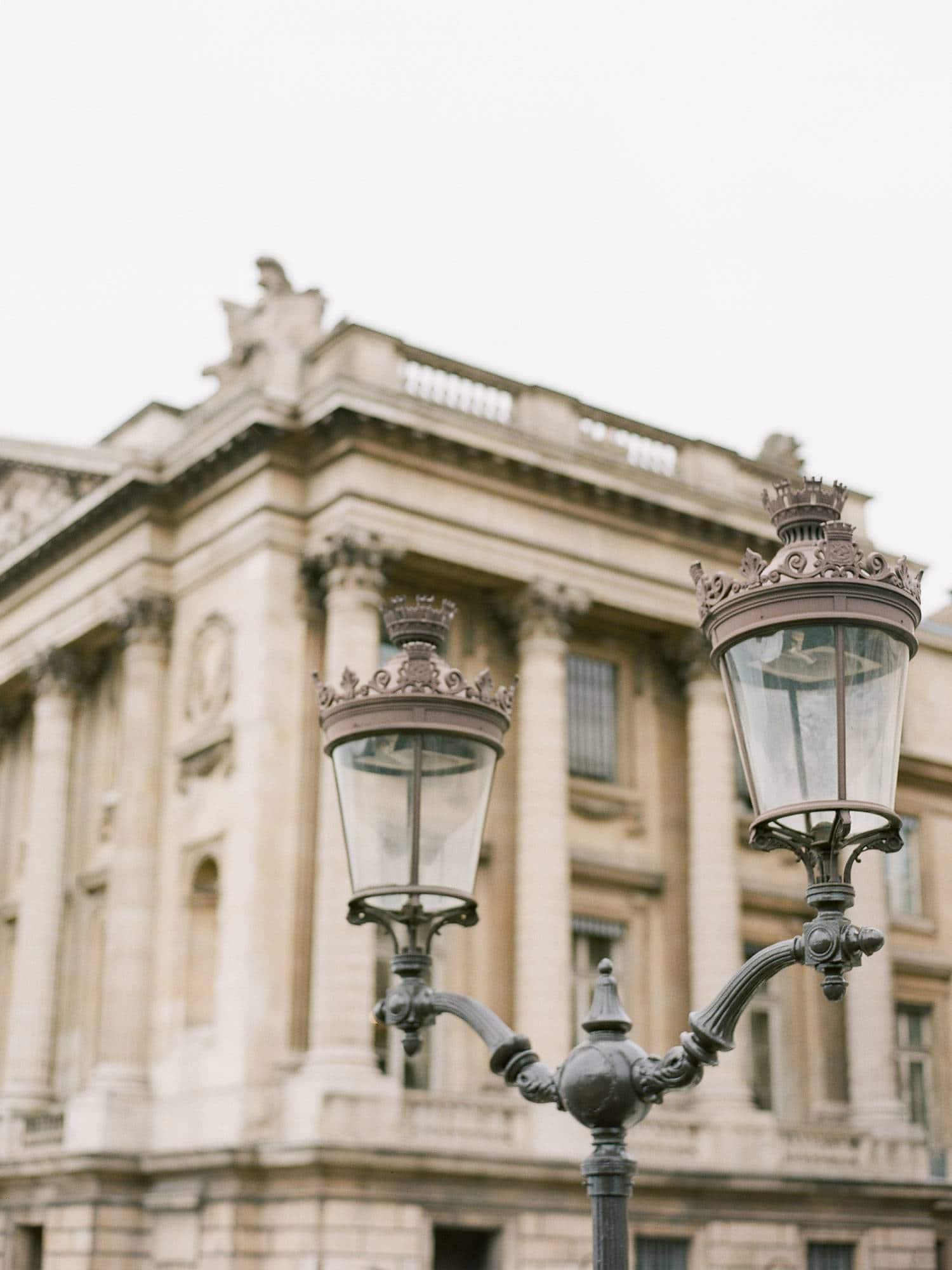 anniversary Paris