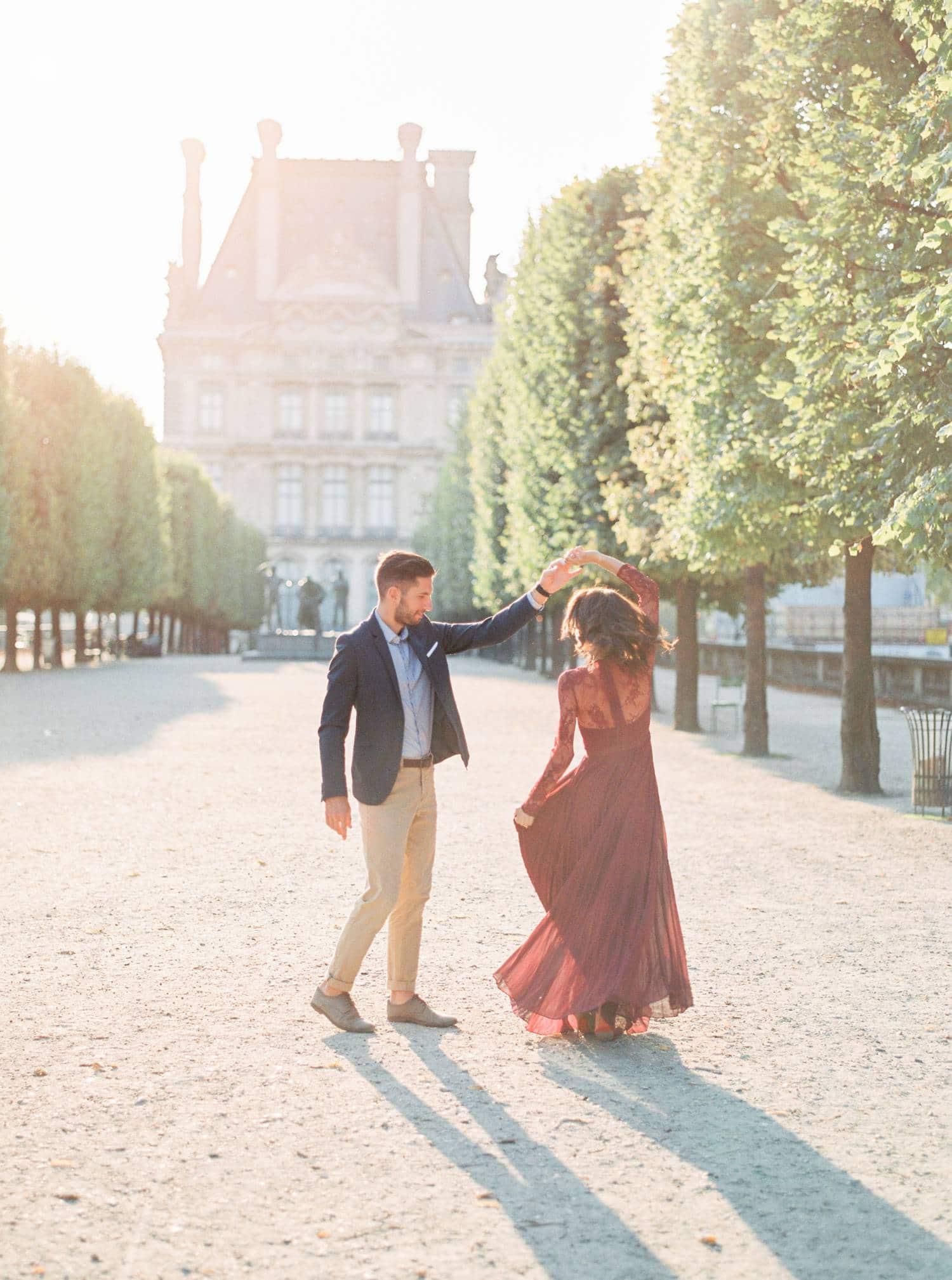 huwelijksfotograaf parijs