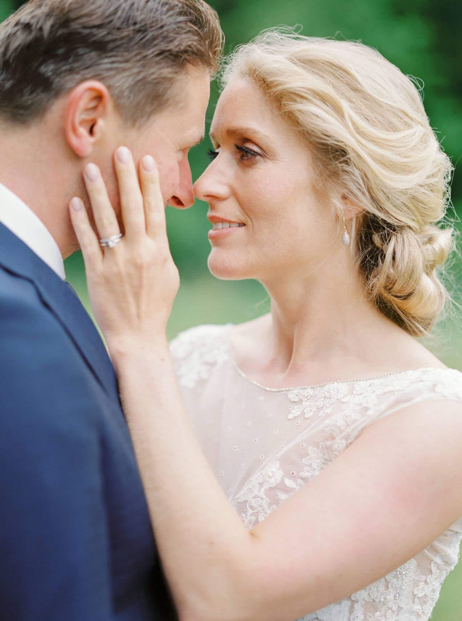 Nederland huwelijksfotograaf
