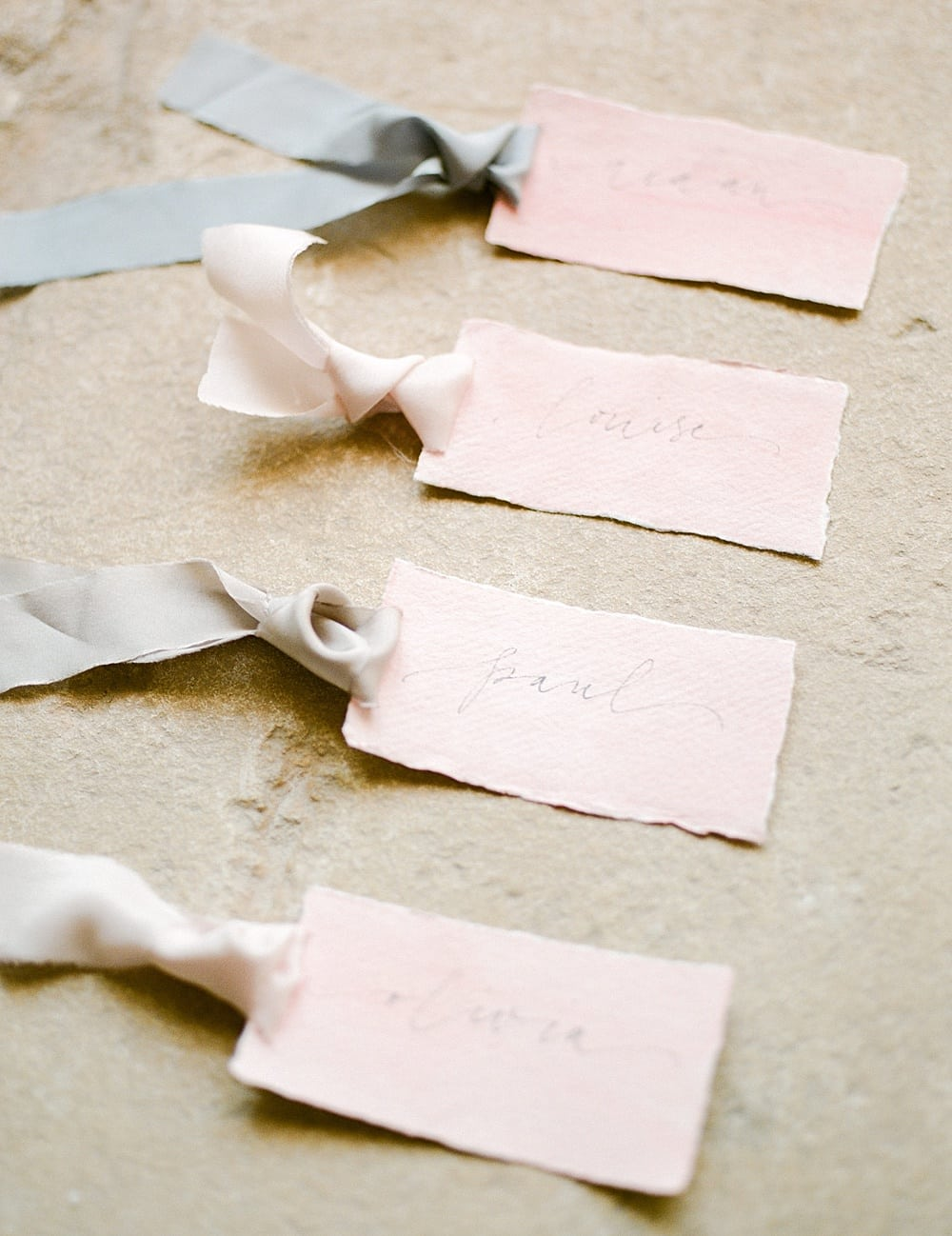 Whimsical Provence wedding editorial - Gert Huygaerts