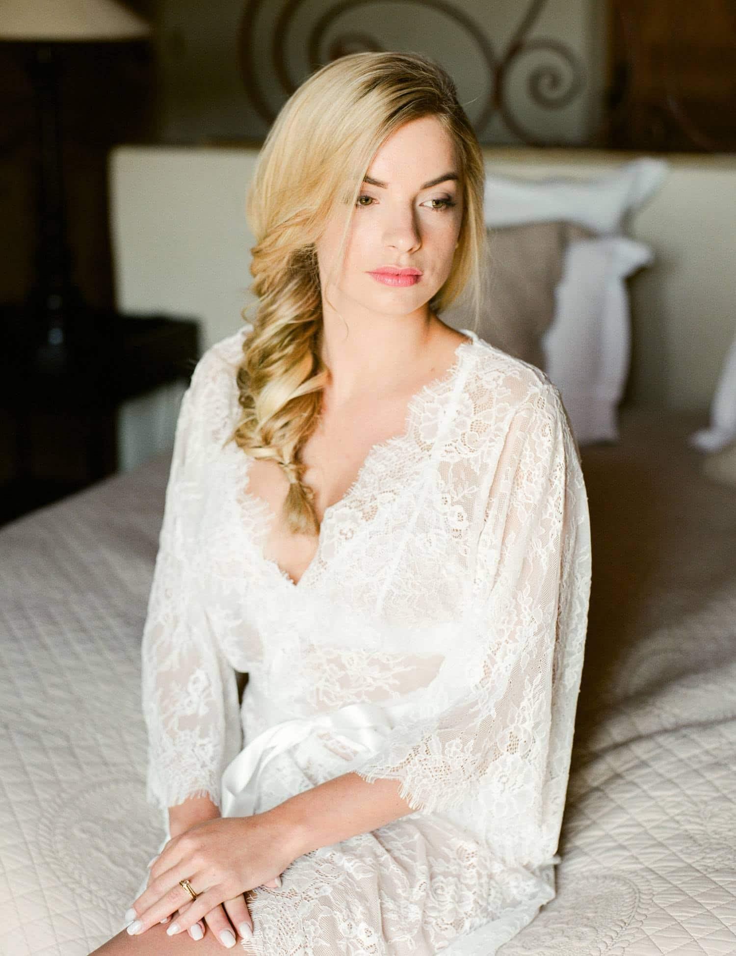 fine art boudoir