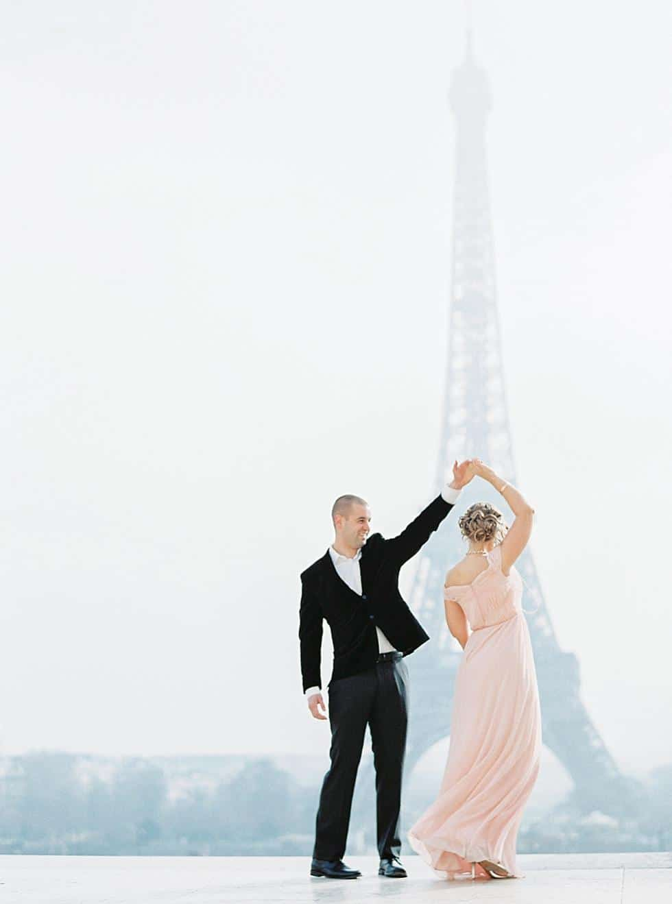 anniversary shoot paris by Gert Huygaerts
