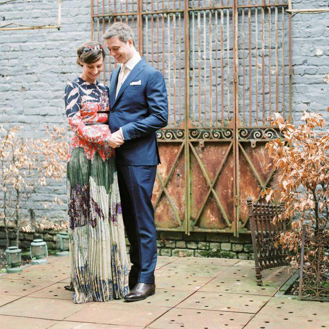 fine art wedding photographer Brussels