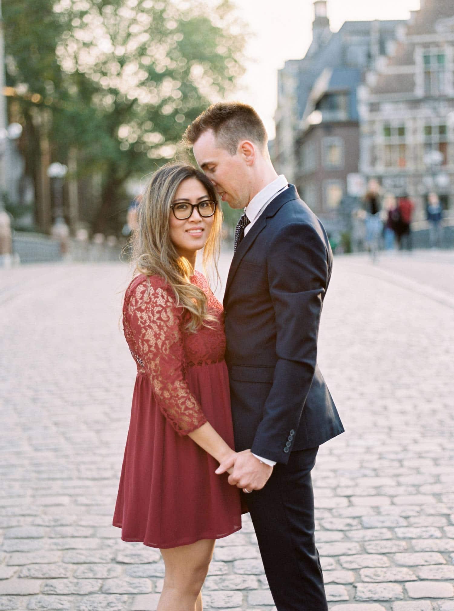 wedding photographer Bruges