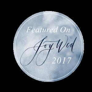 wedding blog joyed