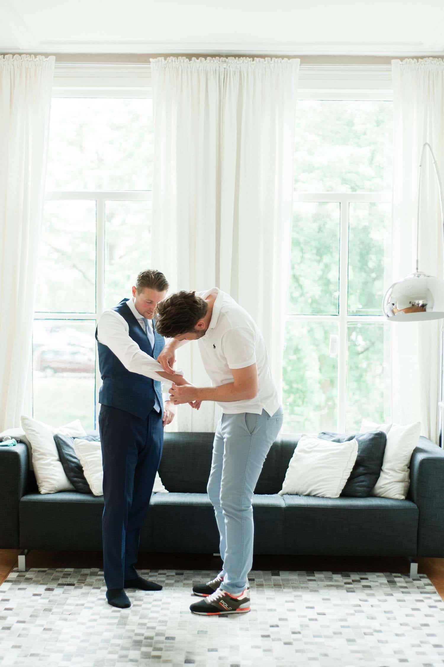 huwelijksfotograaf Nederland