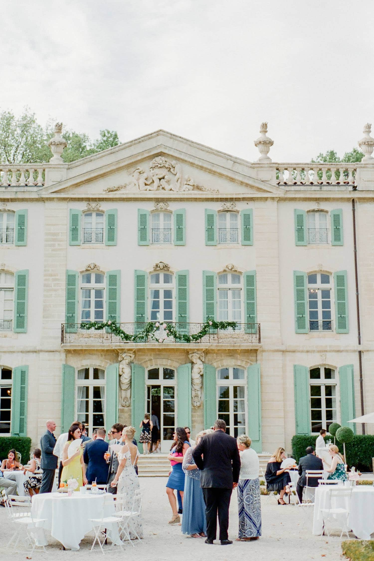 french wedding
