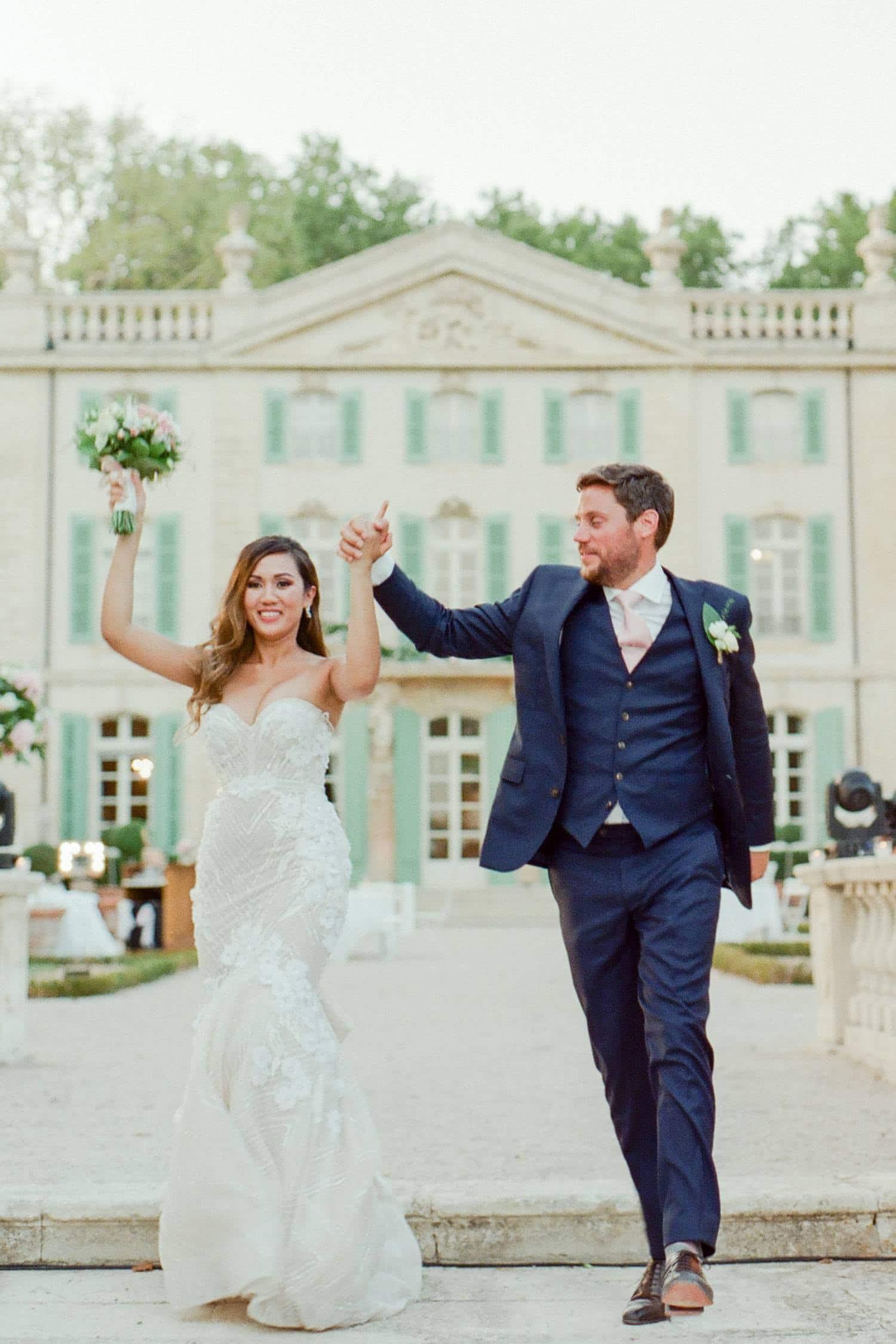huwelijk provence