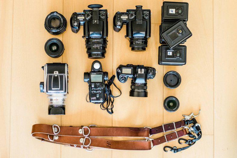 photography gear
