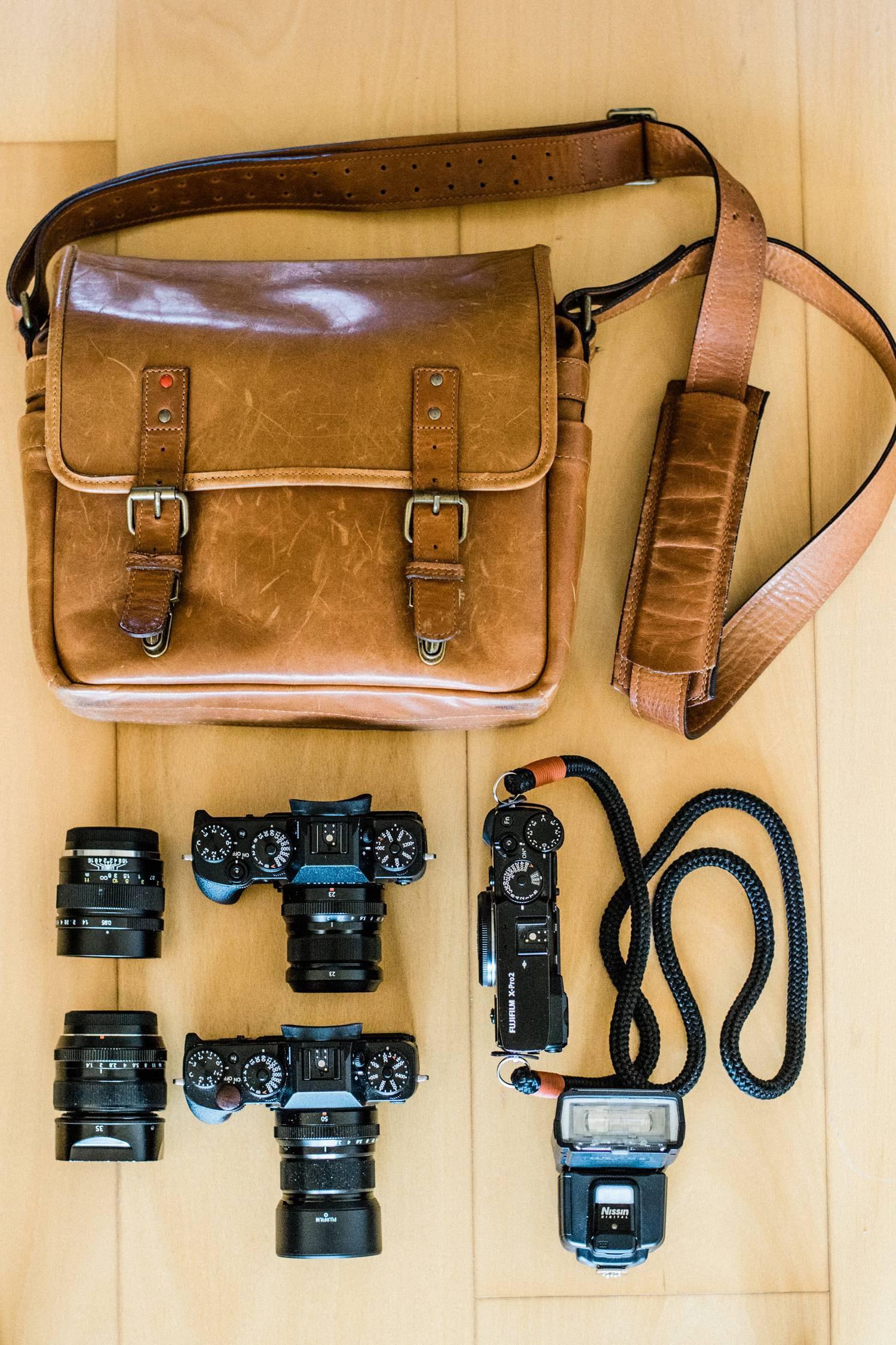 fujifilm x photographer