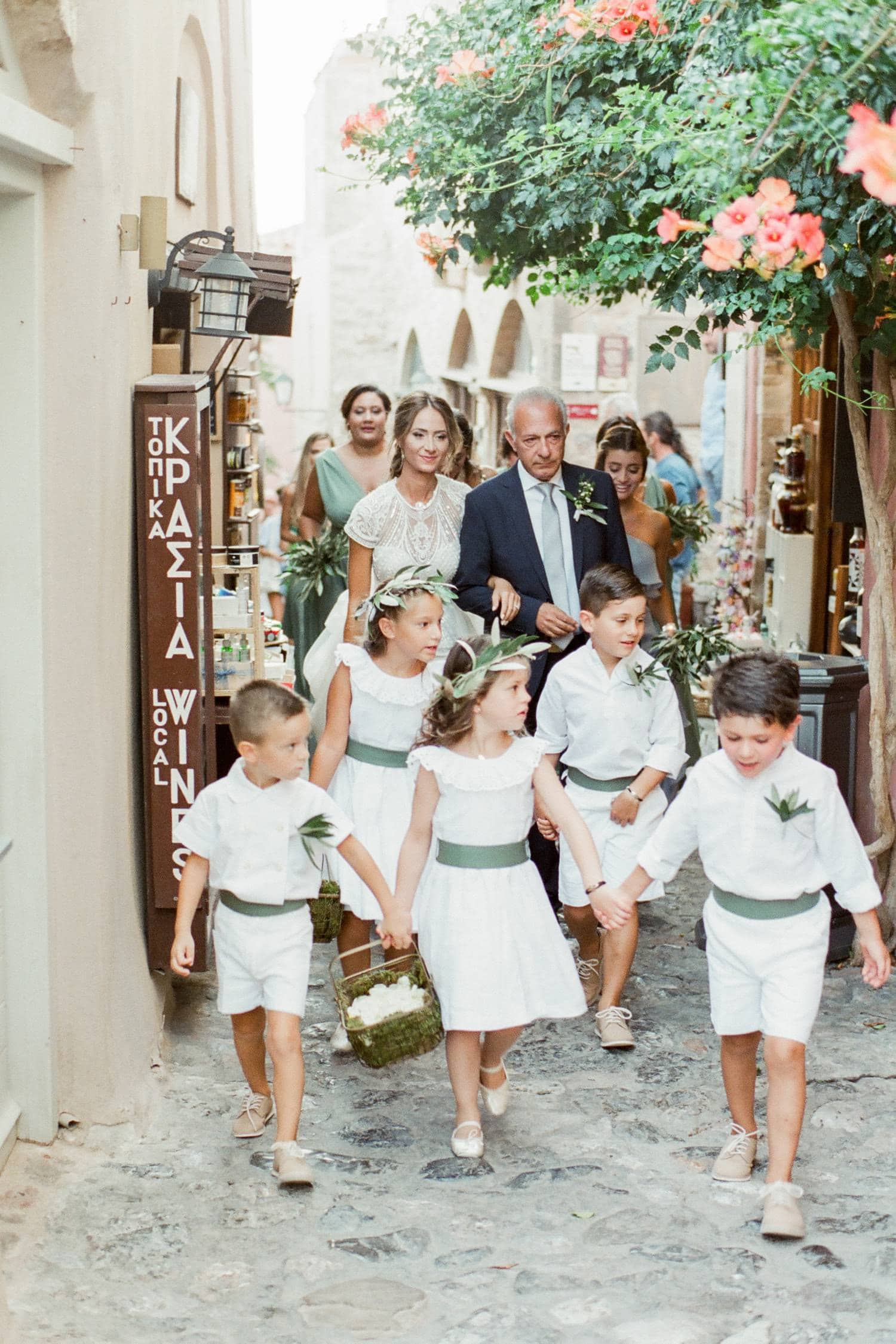monemvasia wedding photographer