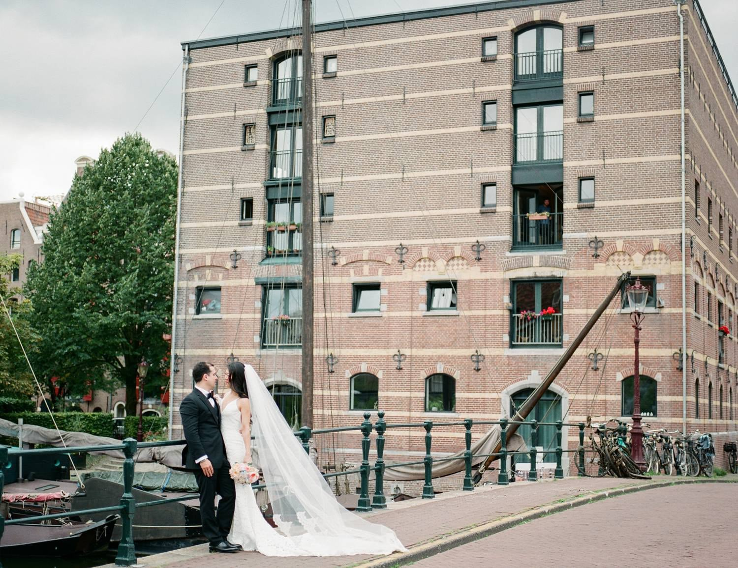 amsterdam wedding photographer