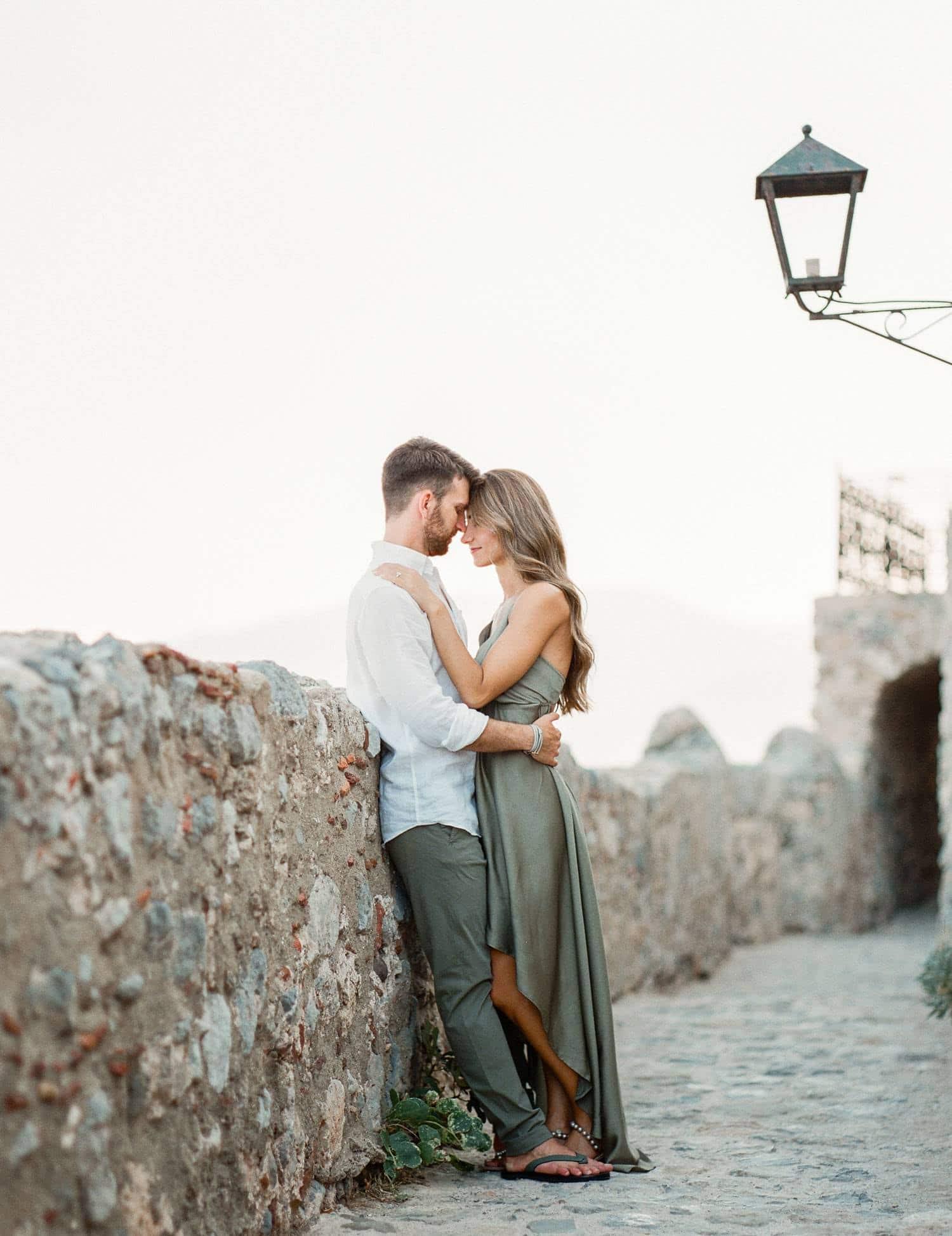 huwelijksfotograaf Griekenland