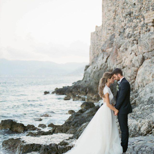 wedding Monemvasia