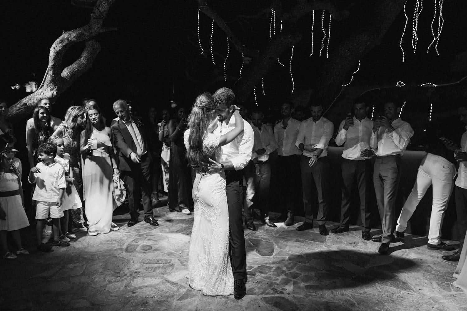 destination wedding Monemvasia