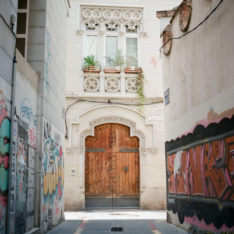 Old Valencia