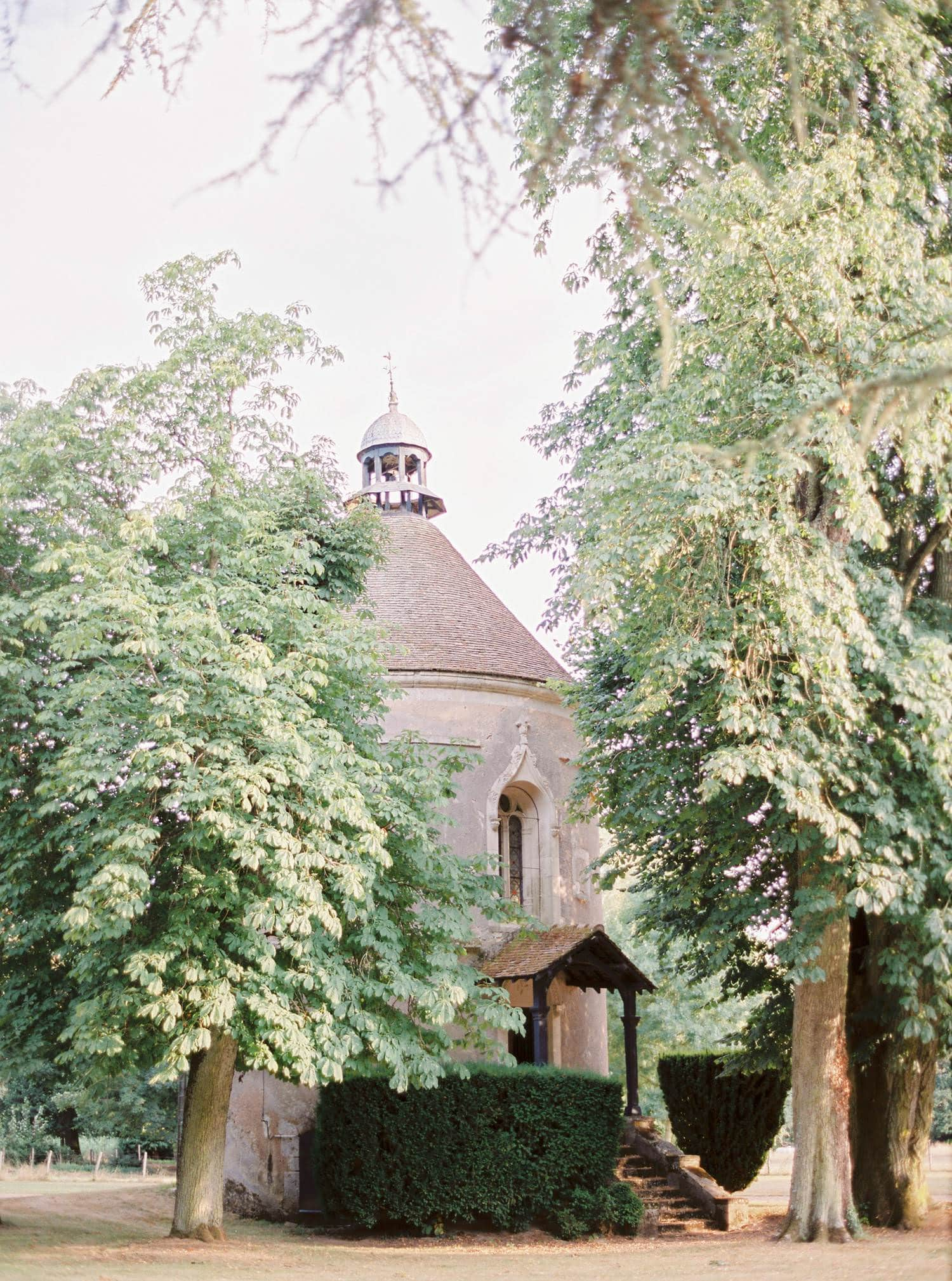 Chapel of Chateau de Bouthonvilliers