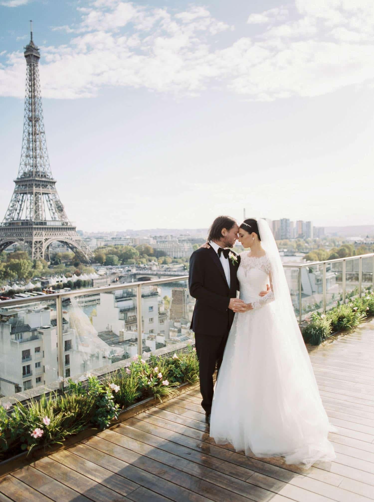 shangri la Paris