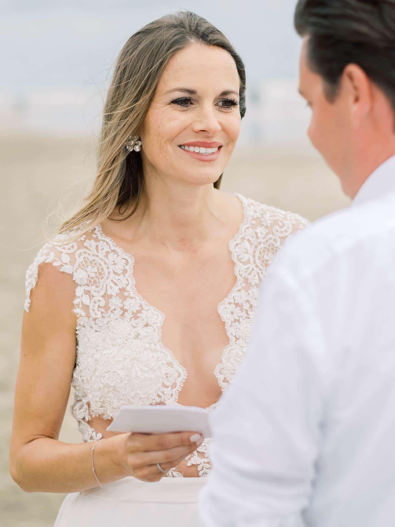 strandhuwelijk Zandvoort