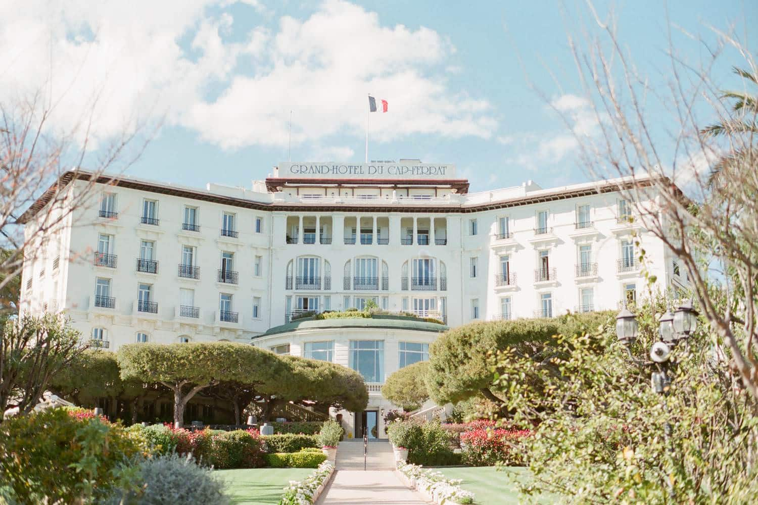 four seasons saint jean cap ferrat